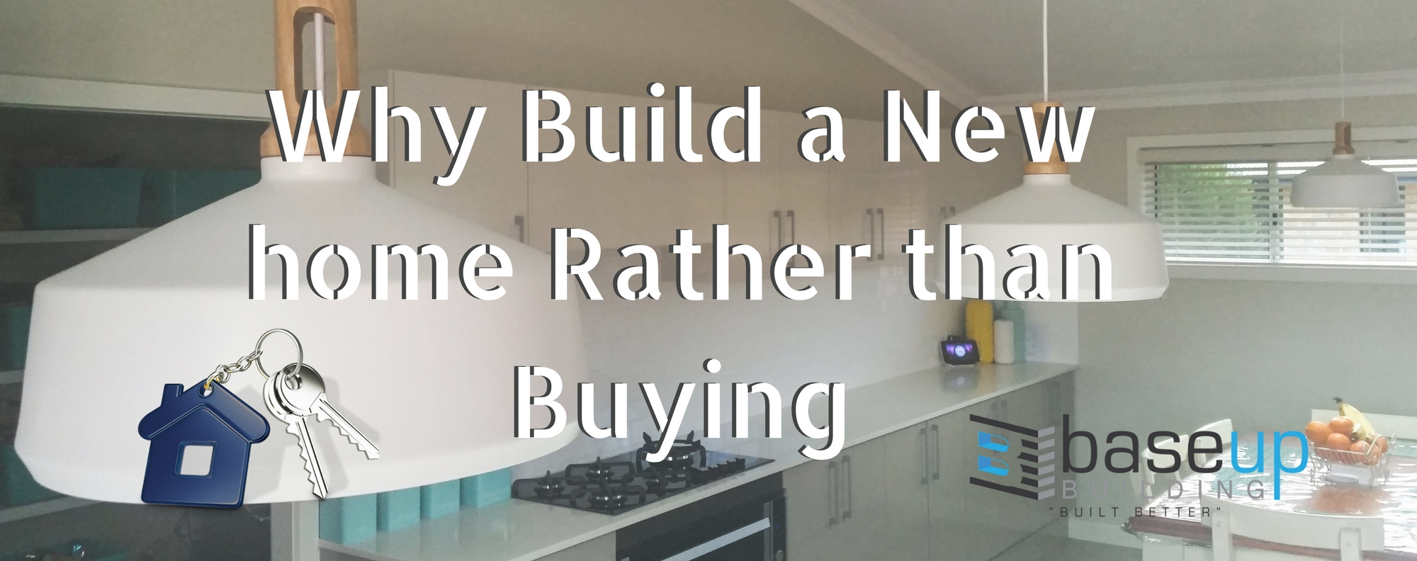 Why Build Rather Than Buy