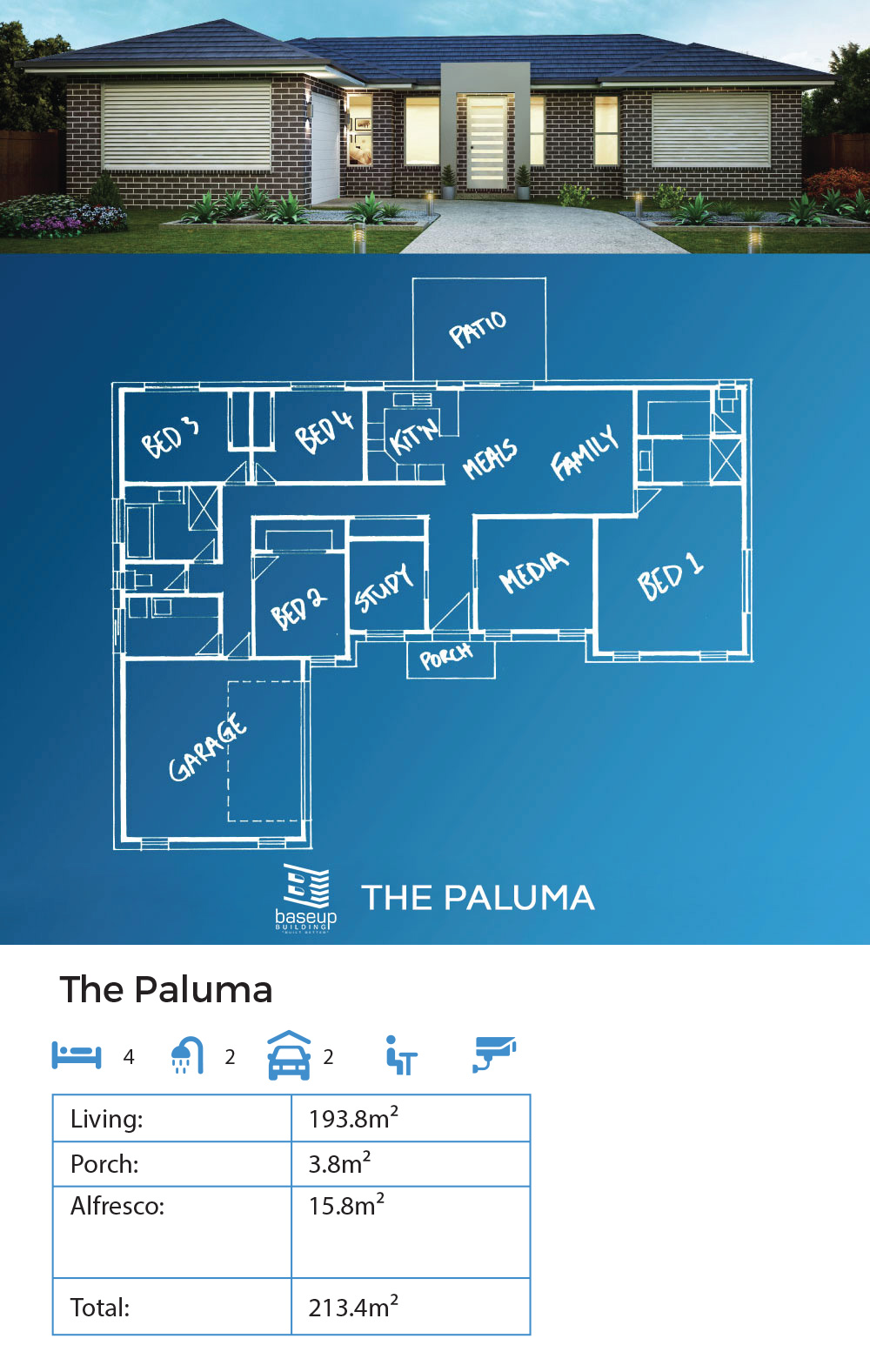 The Paluma