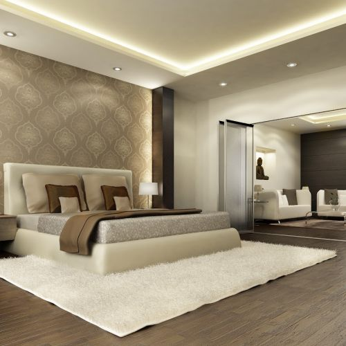 Wonderful Master Bedroom Design For Home Decor Idea With Master Bedroom Design